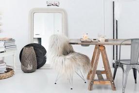 Interieur Inspiratie: Tolix stoel