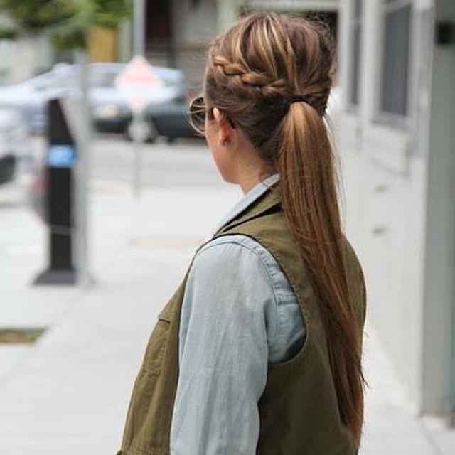 Nieuwe blog online: zo laat jij je haar lang groeien #followfashion #hair #hairdo
