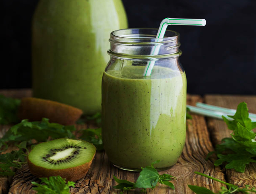 avocado recepten