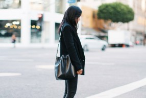 Trend gespot: Bucket bag