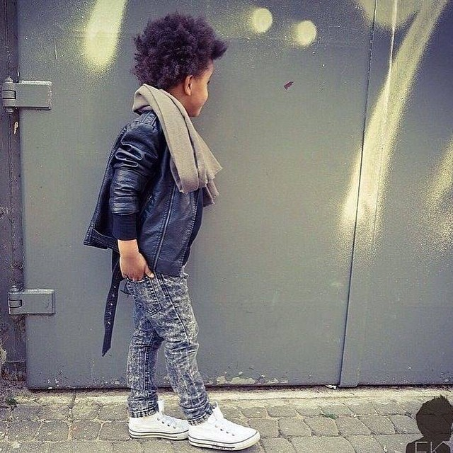 Zo cute! Vandaag op FollowFashion.com: de leukste fashionkids! #followfashion #cute #ootd #outfit