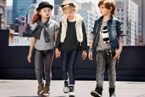 De leukste fashionkids