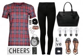 Outfit Inspiratie: LA SISTERS in Paris
