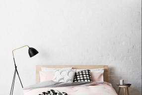 Interieur Inspiratie: Pastel