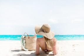 Wat neem je mee naar een dagje strand?