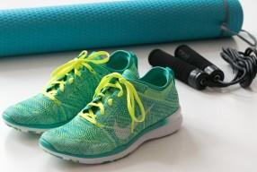 Fitjournaal: wel of geen cardio & buikspieren trainen