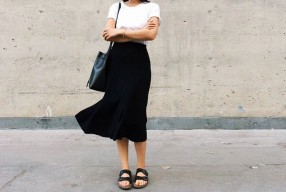 Friday Favourite: Midi rok