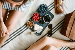 Essentials voor je volgende picknick