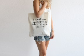 GRATIS Follow Fashion Shopper!