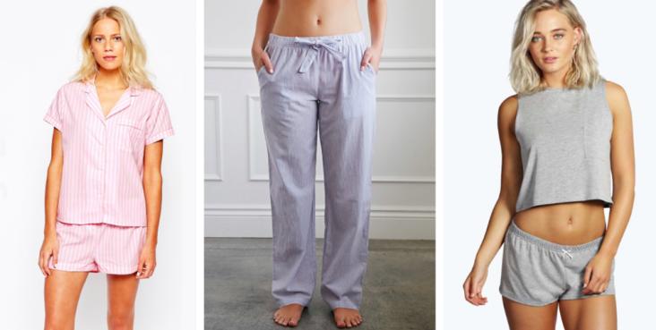 leukste pyjama's