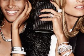 5 X Onze favoriete zilveren statement armbanden