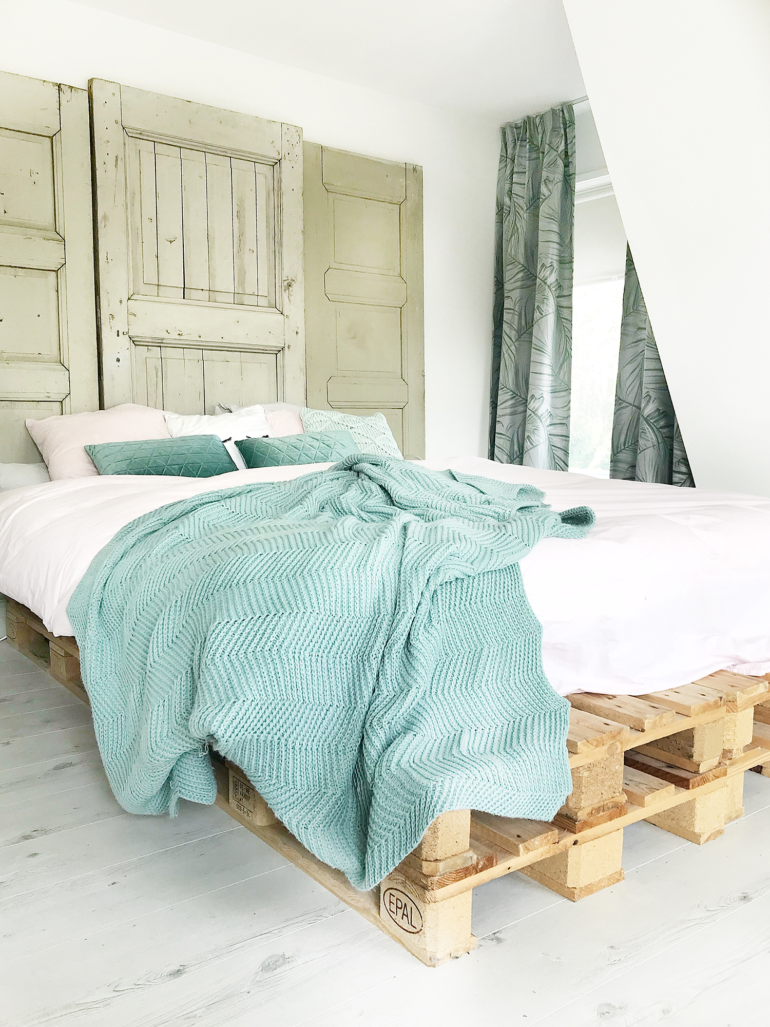 Friday favourite slaapkamer inspiratie follow fashion for Slaapkamer bed
