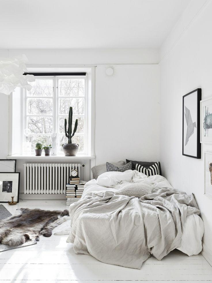 Rustgevende slaapkamer kleuren spscents