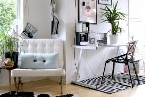Interieurinspiratie: Planten in huis