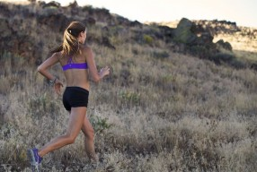 7 X Waarom hardlopen goed voor je is