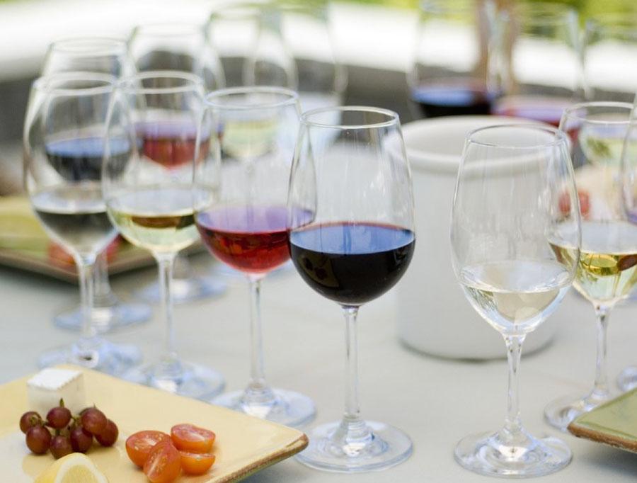 welke wijn past bij welke fastfood