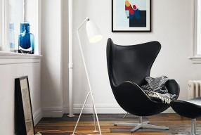 15 x interieur inspiratie voor mijn nieuwe huis - De mooiste fauteuils ...