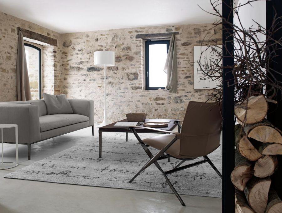 xnovinky | muur keuken stenen, Deco ideeën
