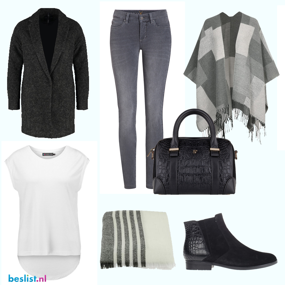 Maak kans op een winteroutfit t w v 450 follow fashion for Koffietijd vandaag kleding