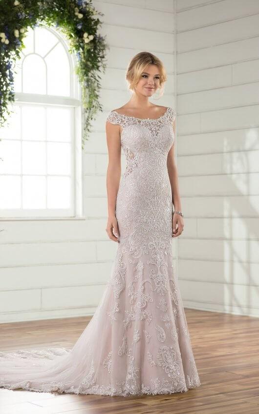 De Mooiste Bruidsjurken.Fashion Inspiratie 6 X De Mooiste Trouwjurken Follow Fashion