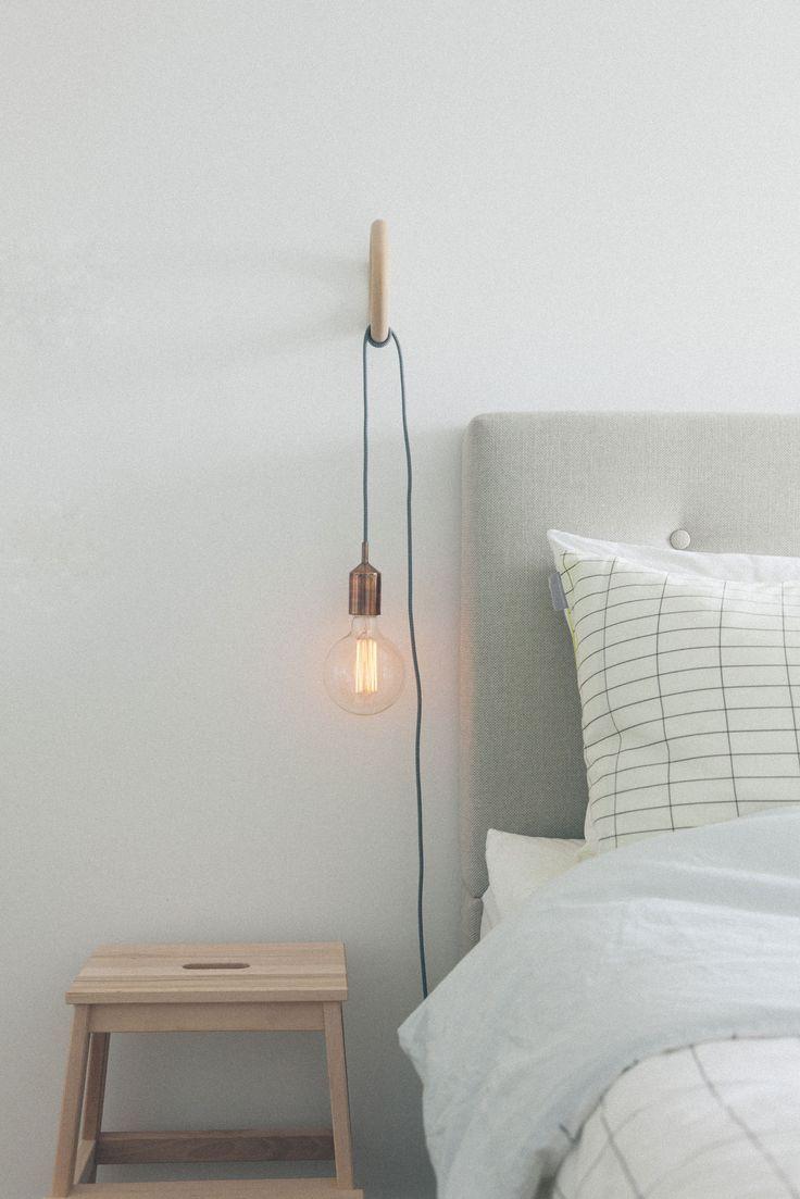 een schattig klein bedlampje zorgt niet alleen voor meer gezelligheid in de slaapkamer maar is ook nog eens praktisch scheelt je ook weer de moeite om uit