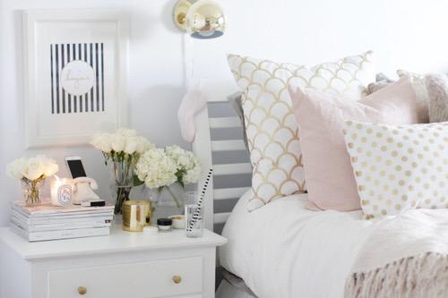 Slaapkamer Gezellig Maken : Manieren om een gezellige slaapkamer te creëren follow fashion