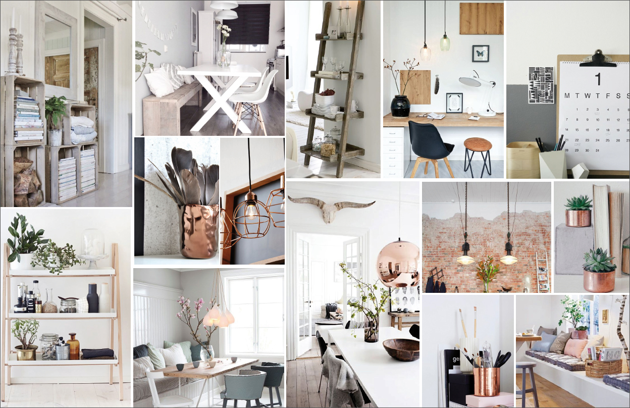 Awesome Inrichting Woonkamer Maken Gallery - House Design Ideas 2018 ...