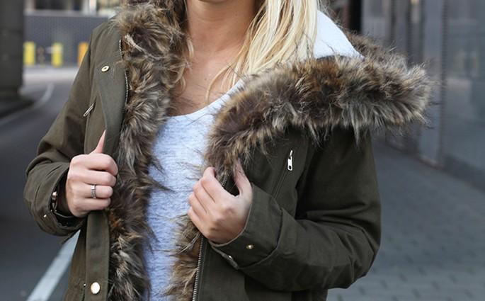 Winterjas Dames Trend.Winterjassen Archives Follow Fashion