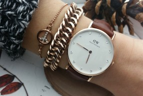 Blogger battle: Arm Candy