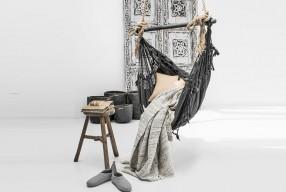 DIY: Hammock chair