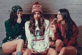 De perfecte outfits voor kerst