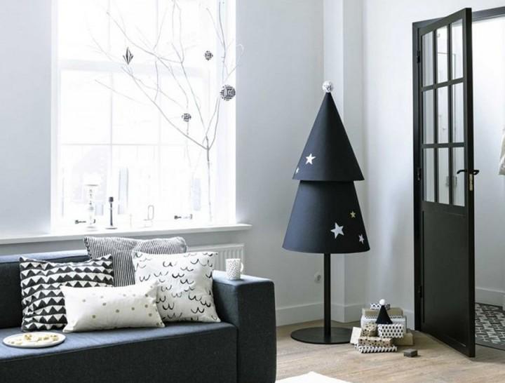 kerst interieur