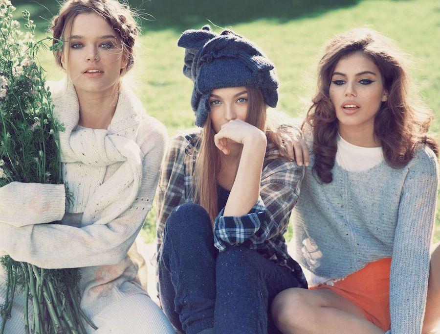 87c7bd8990f 11 X Problemen die elke kleine vrouw herkent - Follow Fashion