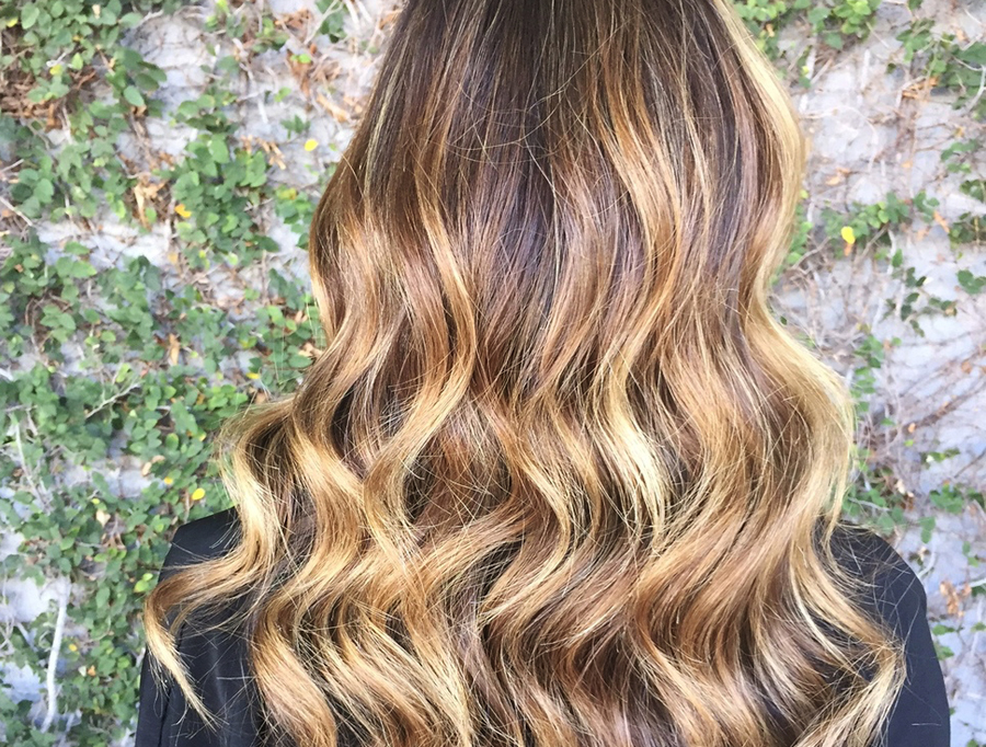 tortoise haarkleur
