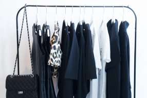 10 X musthave basic kleding