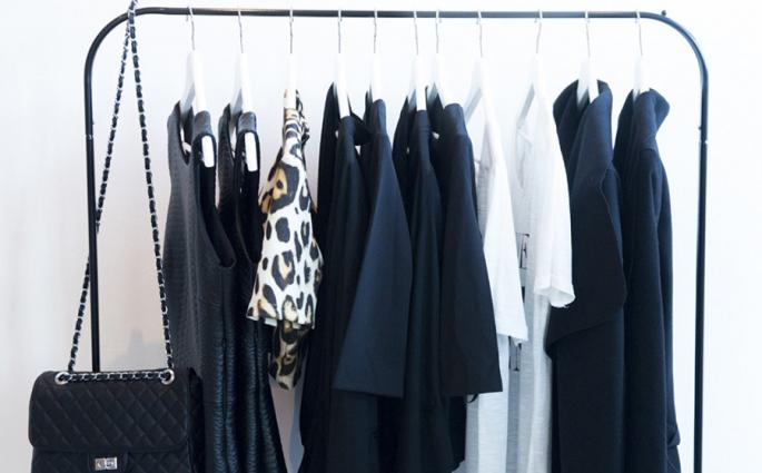 basic kleding