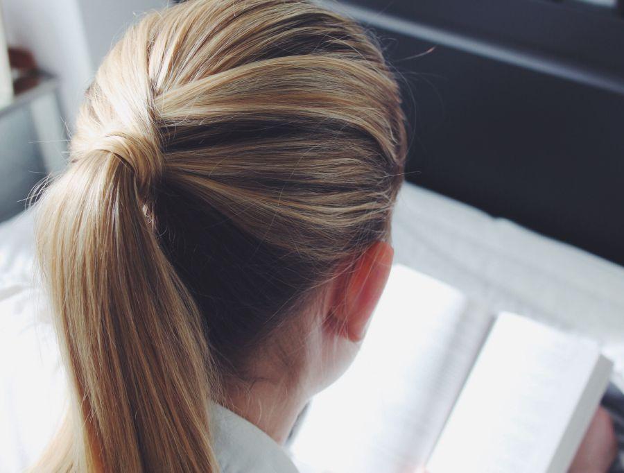 makkelijke haarstijlen