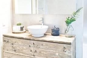 De leukste tips voor het stylen van je badkamer
