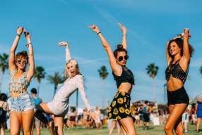 Tips om de festivals gezond door te komen