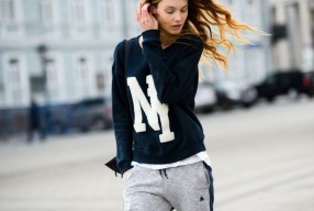Modetrend: Joggingbroek