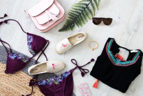 Ik ga op vakantie en neem mee…