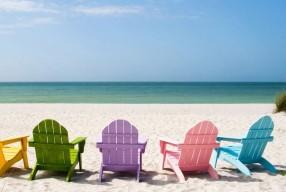 Zo voorkom je vakantiestress