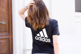 Monday Moodboard: Logo shirts