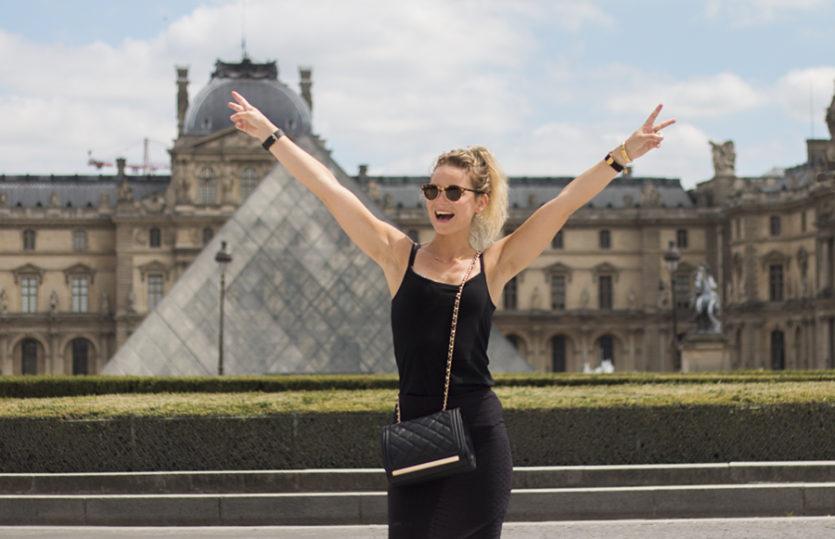 Fotoverslag: weekendje Parijs