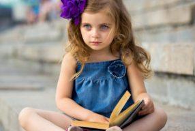 10 X Waarom het fijn is om enig kind te zijn