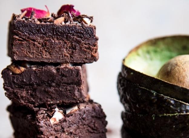 chocolade desserts
