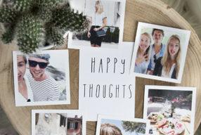 Timelapp: Herinneringen tot leven brengen