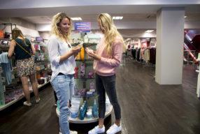 A-merken shoppen met 60% korting