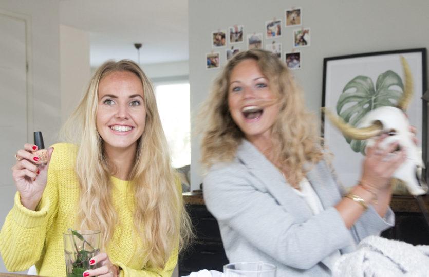 Onze shoplog: Home, Beauty, Sport en Fashion