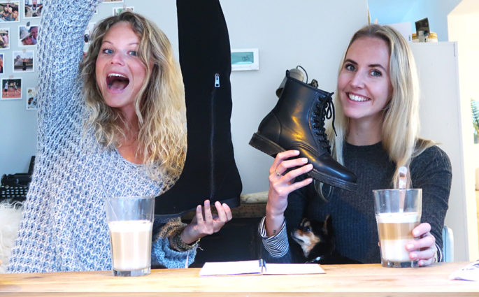 schoenentrends 2016 2017